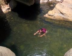 Wadi Kelt picture no. 49