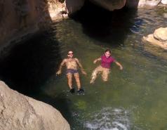 Wadi Kelt picture no. 50