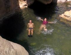 Wadi Kelt picture no. 51