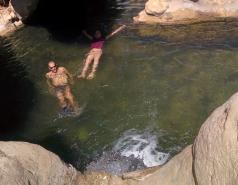 Wadi Kelt picture no. 52
