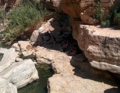 Wadi Kelt picture no. 54