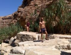 Wadi Kelt picture no. 57