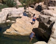 Wadi Kelt picture no. 59