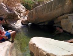 Wadi Kelt picture no. 61