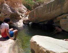 Wadi Kelt picture no. 62