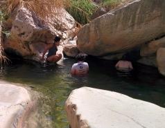Wadi Kelt picture no. 65