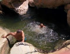 Wadi Kelt picture no. 79