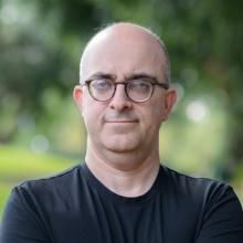 Prof. Elad Schneidman