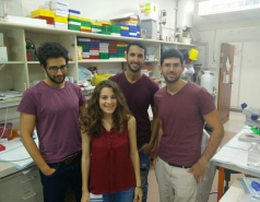 Lab life picture no. 22