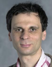 Prof. Michail Tsodyks