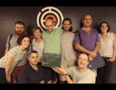 2015 - Farewell to Alon: Escape Room