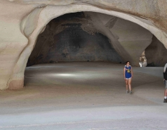 2012 - Lab Trip to Caves of the Judean Hills picture no. 7