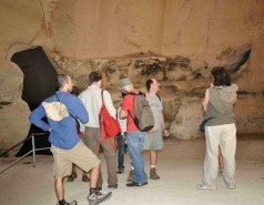2012 - Lab Trip to Caves of the Judean Hills picture no. 33