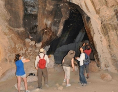 2012 - Lab Trip to Caves of the Judean Hills picture no. 50