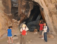 2012 - Lab Trip to Caves of the Judean Hills picture no. 51