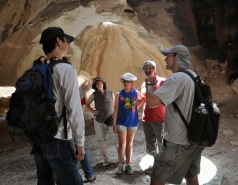 2012 - Lab Trip to Caves of the Judean Hills picture no. 64