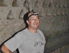 2012 - Lab Trip to Caves of the Judean Hills picture no. 80