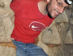 2012 - Lab Trip to Caves of the Judean Hills picture no. 81