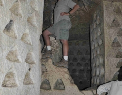 2012 - Lab Trip to Caves of the Judean Hills picture no. 85