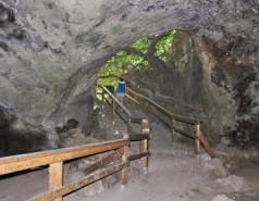 2012 - Lab Trip to Caves of the Judean Hills picture no. 87