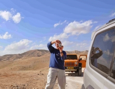 2013 - Lab Trip: Jeeps in the Judean Desert picture no. 161