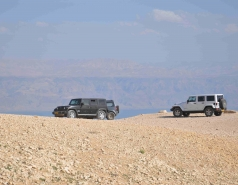 2013 - Lab Trip: Jeeps in the Judean Desert picture no. 163