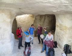 2014 - Lab Trip to Wadi Hatzatz and Wadi Daroch picture no. 2