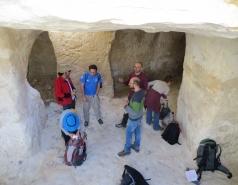2014 - Lab Trip to Wadi Hatzatz and Wadi Daroch picture no. 5