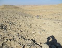 2014 - Lab Trip to Wadi Hatzatz and Wadi Daroch picture no. 23