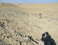 2014 - Lab Trip to Wadi Hatzatz and Wadi Daroch picture no. 24