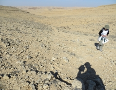 2014 - Lab Trip to Wadi Hatzatz and Wadi Daroch picture no. 25