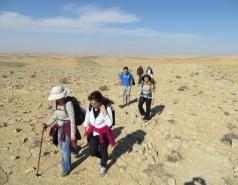 2014 - Lab Trip to Wadi Hatzatz and Wadi Daroch picture no. 33