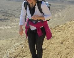 2014 - Lab Trip to Wadi Hatzatz and Wadi Daroch picture no. 41