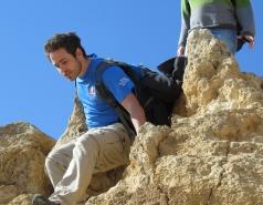 2014 - Lab Trip to Wadi Hatzatz and Wadi Daroch picture no. 44