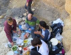 2014 - Lab Trip to Wadi Hatzatz and Wadi Daroch picture no. 46