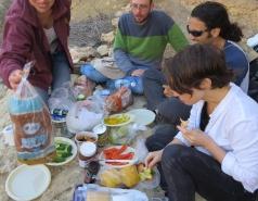 2014 - Lab Trip to Wadi Hatzatz and Wadi Daroch picture no. 47