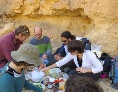 2014 - Lab Trip to Wadi Hatzatz and Wadi Daroch picture no. 48