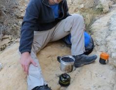 2014 - Lab Trip to Wadi Hatzatz and Wadi Daroch picture no. 52
