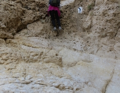 2014 - Lab Trip to Wadi Hatzatz and Wadi Daroch picture no. 73