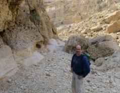 2014 - Lab Trip to Wadi Hatzatz and Wadi Daroch picture no. 74