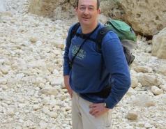 2014 - Lab Trip to Wadi Hatzatz and Wadi Daroch picture no. 75