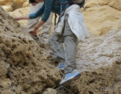 2014 - Lab Trip to Wadi Hatzatz and Wadi Daroch picture no. 78