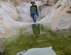 2014 - Lab Trip to Wadi Hatzatz and Wadi Daroch picture no. 90