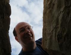 2014 - Lab Trip to Wadi Hatzatz and Wadi Daroch picture no. 98