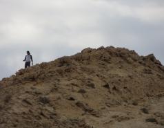 2014 - Lab Trip to Wadi Hatzatz and Wadi Daroch picture no. 107