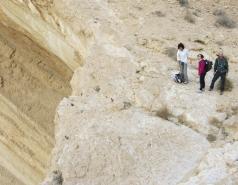 2014 - Lab Trip to Wadi Hatzatz and Wadi Daroch picture no. 121