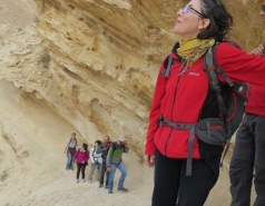 2014 - Lab Trip to Wadi Hatzatz and Wadi Daroch picture no. 123