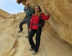 2014 - Lab Trip to Wadi Hatzatz and Wadi Daroch picture no. 124