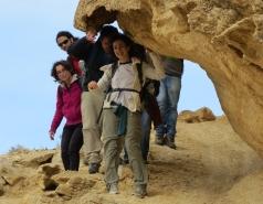 2014 - Lab Trip to Wadi Hatzatz and Wadi Daroch picture no. 125