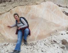 2014 - Lab Trip to Wadi Hatzatz and Wadi Daroch picture no. 131